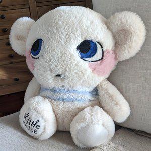 LUCKY BOY SUNDAY Little Mause Stuffed Toy